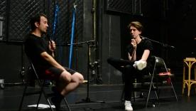 The Summer Institute – Job Interviews