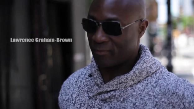 Lawrence Graham-Brown — OMNIA VANITAS